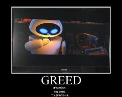 Greed by Volts48