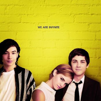 +Book (The Perks of Being a Wallflower) by Ayeeeh