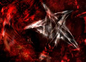Chaos Star by ParasiticCurse