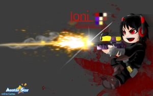 Joni Assassin by kiruru2592