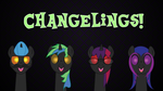 YOCS Crew turned to Changelings (Episode 33) by YourOCSucks