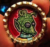 Greedo BCM by Mr-Mordacious