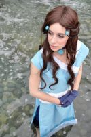 ATLA - Katara by ElliotCosplay
