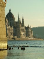 Parlament by jerabina