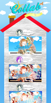 Collab {AMISTAD} by HowlHeaven