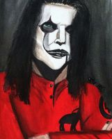 James Root by JamieLynnGoth