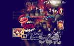 MCR saved my life wallpaper025 by saygreenday