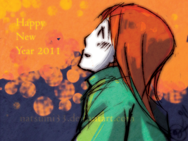 Fireworks 2011 by natsumi33