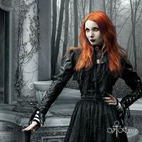 Death is not the End by vampirekingdom