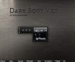 dark soft_v2.1 for cad by Kveldsvanger