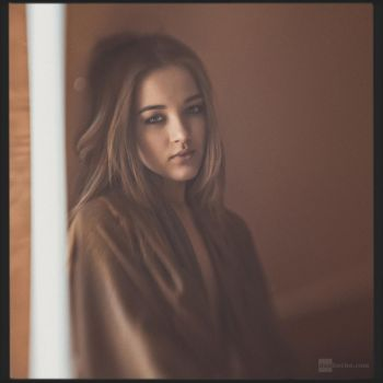 my look to you by DanHecho