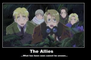 Hetalia Allies Demotivational by TheNinjaSan