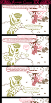 Horoscope Comic XXI by FicFicPonyFic