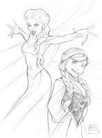09012014 Frozen by guinnessyde