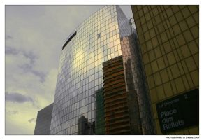 S25-07 Place des Reflets III by iksela