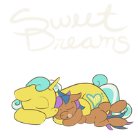 Sweet Dreams by SpatialHeather