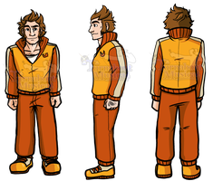 TM- Powers Turnarounds by Officer-1BDI