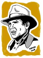 Indy by Damon1984