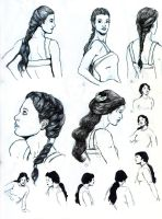 Shannan - Hair Concepts by TheLadyNerd