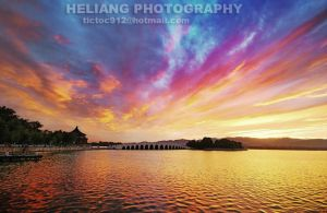 Summer Palace 18 by heliang912