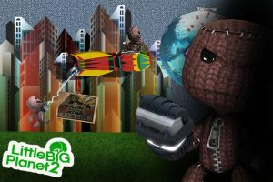 LBP2: The Rebellion by BARRICADE4EVA