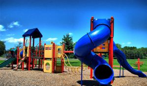 Playground HDR by MisfitSabbath2