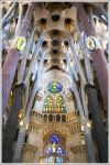 Sagrada Familia 2 by tmz99