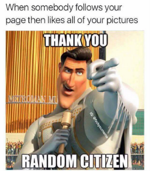 Thank You, Random Citizen. by LOVE-LOST-LIVE