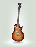 Gibson Les Paul by hbielen