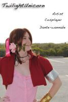 Aerith ID - Crack Edition by TwilightUnicorn