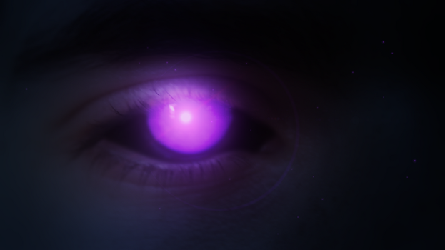 EYE of the TAL by tixxxx