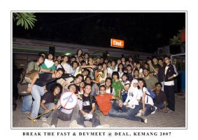 DEVMEET AT DEAL by indonesia