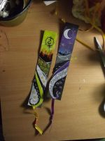 Welcome to the Night Vale - Bookmarks by KlodwigLichtherz