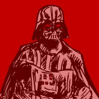 Darth by MissleMan