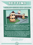 Chimney Chickens - Overview 03 by TheStaticCling