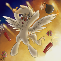 Spectacular Sam by Johansrobot