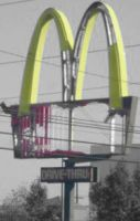 Golden Arches by v-collins