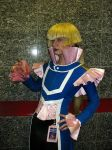 yu gi oh GX cosplay by Monoxcide-lullaby