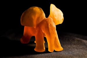 .:.Elephant.:. by Ailedda