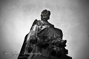 Glasgow Municipal Cemetery 1 by GothicAmethyst