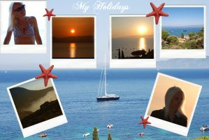 My Holidays by Nataly1st