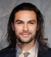 By request: Jason Momoa and Aidan Turner by ThatNordicGuy