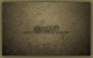 sludge by hotiron