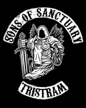 Sons of Sanctuary by spacemonkeydr