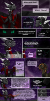 The Evil Within: Chapter 2 Page 3 by xX-Starduster-Xx