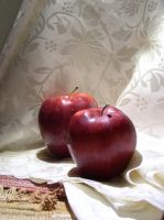 Apples by SanStock