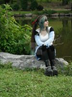Waiting... by Cosplay-Pics-Account