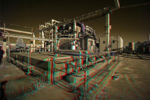 usine 3d by WODKA87