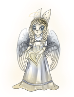 Angel Usul by Blesses