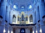 Inside a Church in Dresden by SzandorDuBois